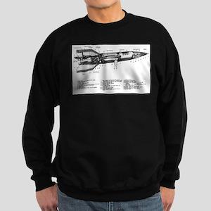 V2 Army Sweatshirt