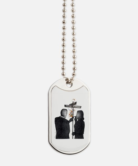 Unique Hollywood icon Dog Tags