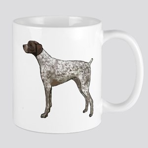 German shorthair pointer Mug