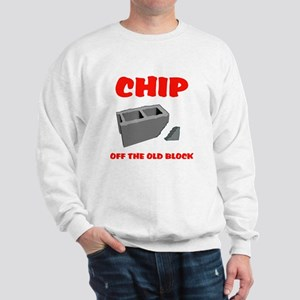 CHIP Sweatshirt
