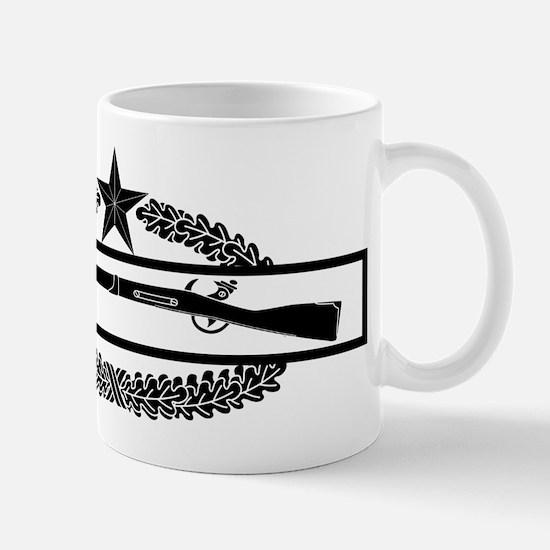 CIB 2nd Awd (B) Mug