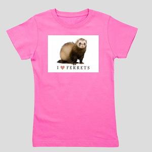 ferretiphonecase T-Shirt