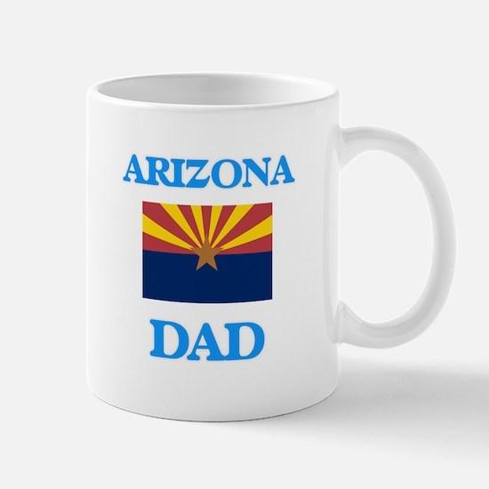 Arizona Dad Mugs