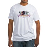 Horseland T Fitted T-Shirt