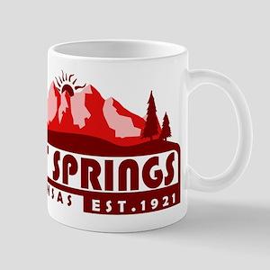 Hot Springs - Arkansas Mugs