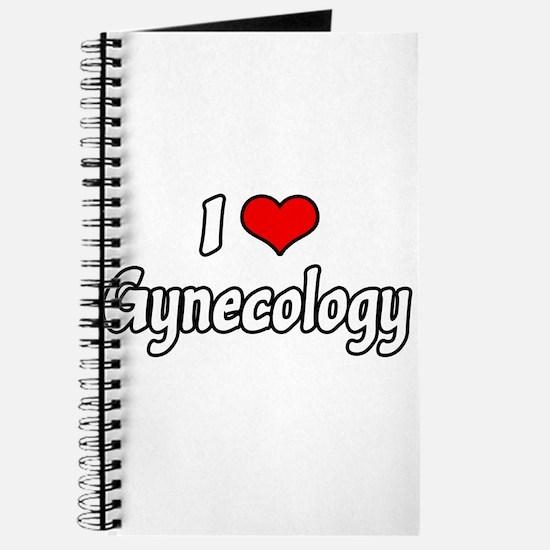 """I Love Gynecology"" Journal"