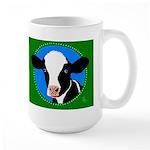 Cow Large Mug