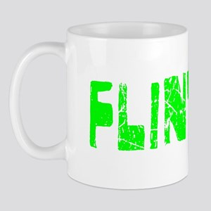 Flint Faded (Green) Mug