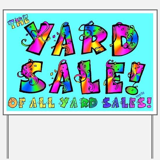 Moving Sale Yard Signs Custom Yard Amp Lawn Signs Cafepress