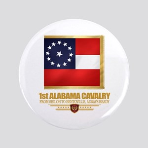 1st Alabama Cavalry Button