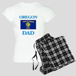 Oregon Dad Pajamas