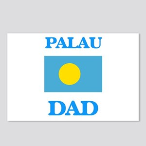 Palau Dad Postcards (Package of 8)