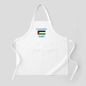 Palestine Dad Light Apron