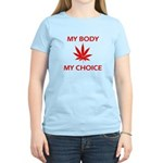 Drug Choice Women's Light T-Shirt
