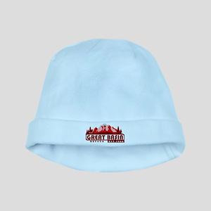Great Basin - Nevada Baby Hat