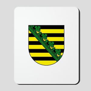 Saxony Mousepad