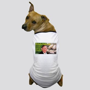 RebukeDuke.org Dog T-Shirt