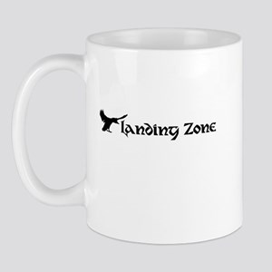 Landing Zone Mug