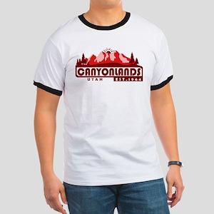Canyonlands - Utah T-Shirt