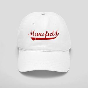 Mansfield (red vintage) Cap