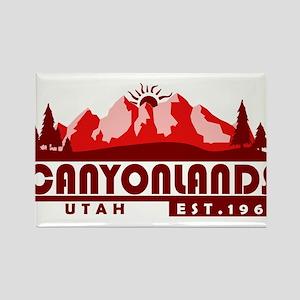 Canyonlands - Utah Magnets