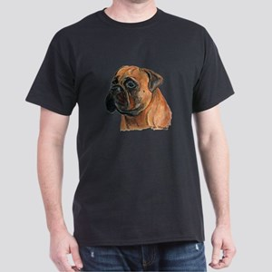 Red Bullmastiff Sketch T-Shirt