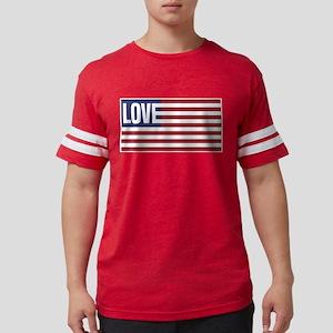 Love America T-Shirt