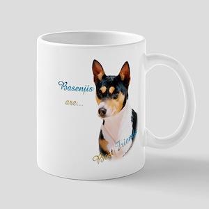 Basenji Best Friend1 Mug