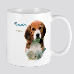 Beagle Best Friend1 Mug