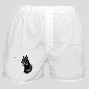 Beauceron Best Friend1 Boxer Shorts