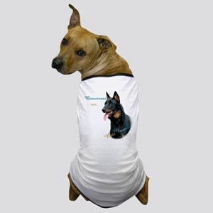 Beauceron Best Friend1 Dog T-Shirt