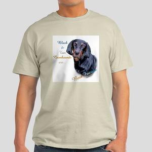 B&T Coonhound Best Friend1 Light T-Shirt