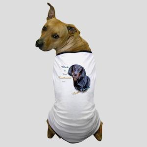 B&T Coonhound Best Friend1 Dog T-Shirt