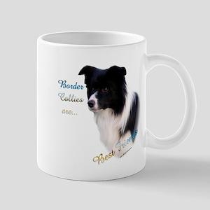 Border Collie Best Friend1 Mug