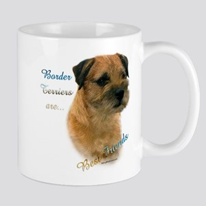 Border Terrier Best Friend1 Mug