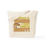 If Fishing is Wrong Tote Bag