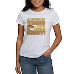 If Fishing is Wrong Women's T-Shirt