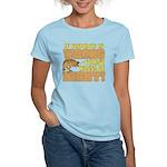 If Fishing is Wrong Women's Light T-Shirt