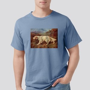 English Setter Watercolor T-Shirt