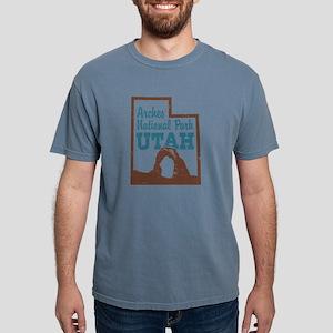 Arches National Park Utah T-Shirt