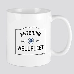Wellfleet Mugs