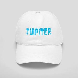 Jupiter Faded (Blue) Cap