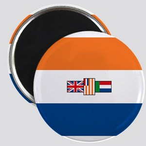 South Africa Flag Magnets