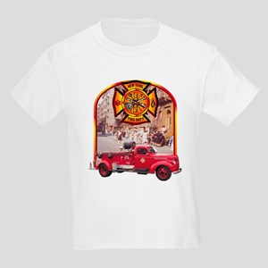 NYFD Kids Light T-Shirt