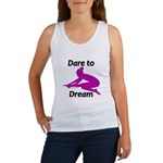 Gymnastics Tank Top - Dream