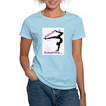 Gymnastics T-Shirt - Attitude
