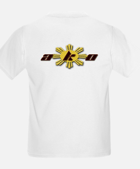 Authentic Filipino T-Shirt