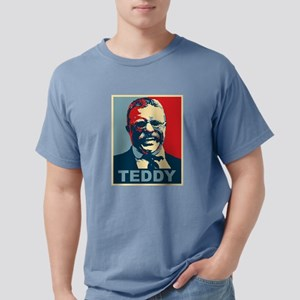 Teddy Roosevel T-Shirt