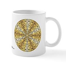 Celestial Sun Mug
