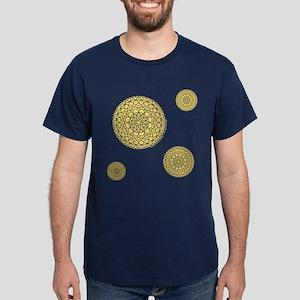 Celestial Day Dark T-Shirt